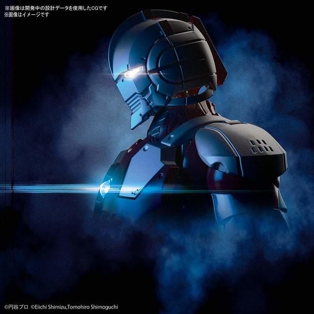 Figure-rise Standard ULTRAMAN [B TYPE] - Bandai Spirits Hobby