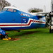 Handley Page Dart Herald Srs.211 G-ASKK, Norwich Aviation Museum, Norfolk (1).JPG