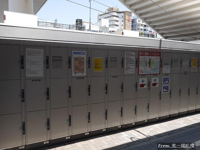 長崎電車+長崎車站09