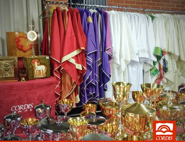 CORDIS presente no Encontro do Clero da Arquidiocese de Vitoria ES