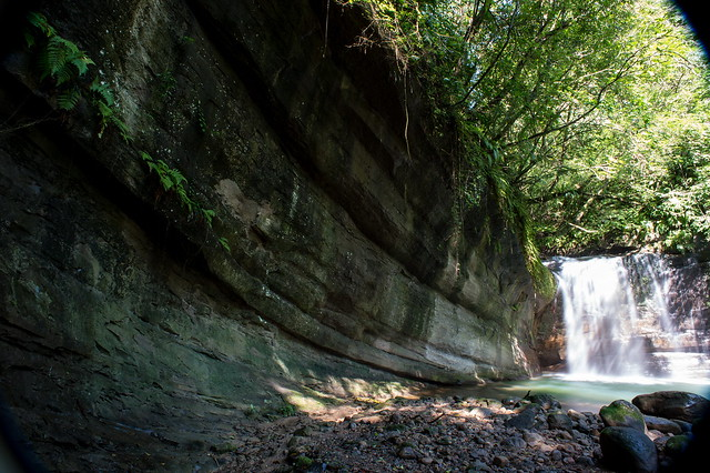 151113望古瀑布-05, Nikon DF, AF Nikkor 20mm f/2.8D