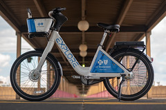 Explore Bike Share Memphis (by B-cycle)