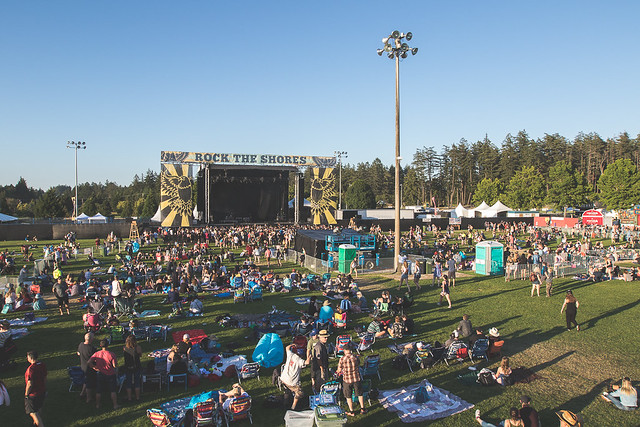 Rock the Shores - Friday - 2018