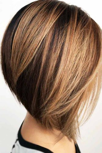 2018 Best Bob Hairstyles Female- IdeasTo Refresh Your Style. 2