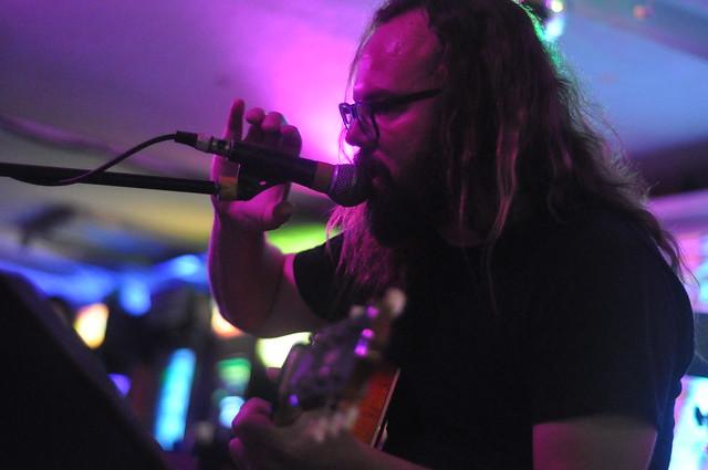 Mark Alexander McIntyre at House of Targ