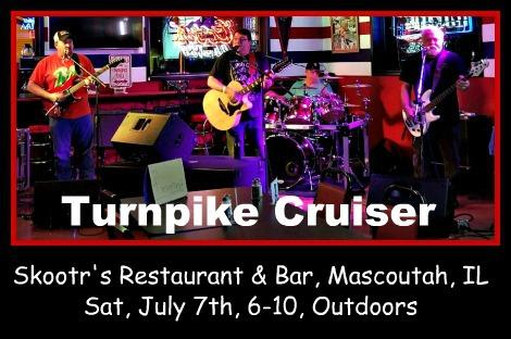 Turnpike Cruiser 7-7-18