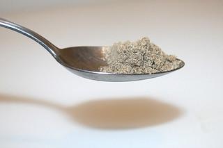 09 - Zutat Kardamom / Ingredient cardamom