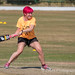 Roe Green Lancashire CC Foundation - Women's Softball 8th July 2018-5985