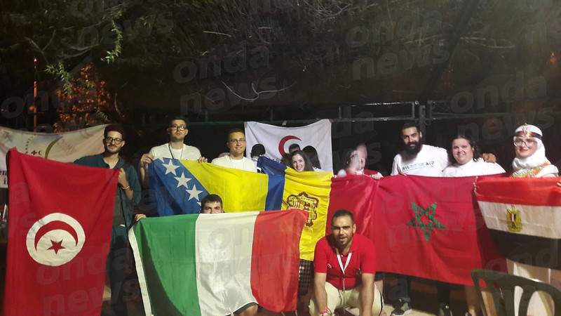 Volontari Basilicata Croce Rossa 2