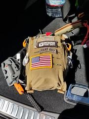 vanquest medical bag