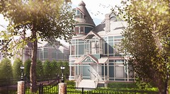 Hyde Park Victorian