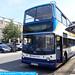 KX04REU 18103 Stagecoach Midlands (Warwickshire) in Warwick