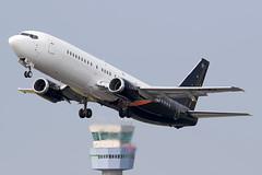 G-POWS / Titan Airways / Boeing 737-436