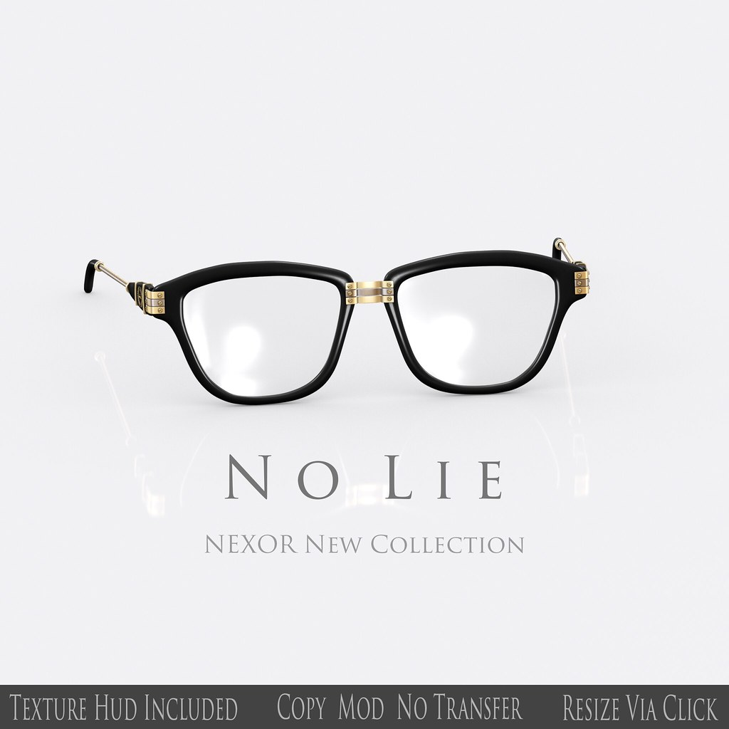 NEXOR – No Lie Shadez – Ad