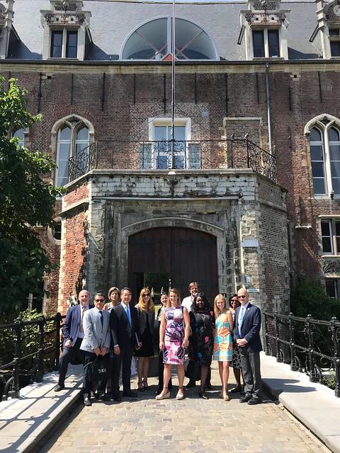 Flanders inspires at KU Leuven