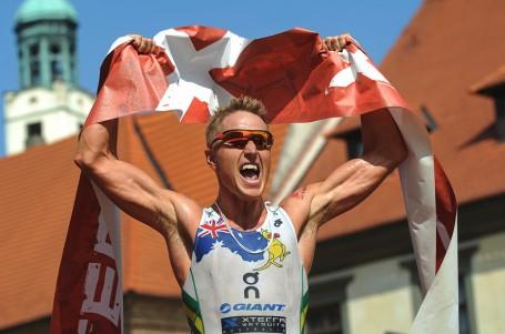 Nejlepší terénní triatlonisté světa zamíří v půli července na Xterra Czech