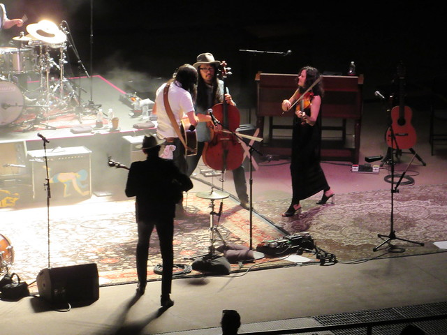 062918 The Avett Brothers at Red Rocks Opener David Crosby (151)