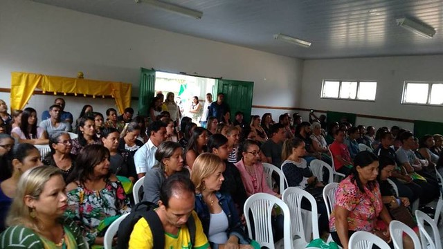 Formação - Educação / Iguaí