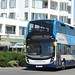 Stagecoach 10968 SN18KOX Worthing 2 July 2018