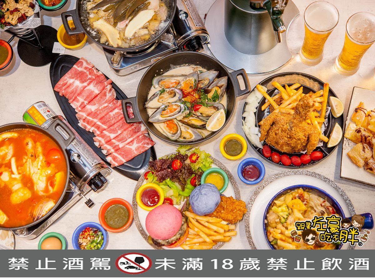 晚一點餐酒館(仁武美食) -17