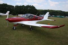 G-OJCS BRM Aero NG-5 [LAA 385-15458] Popham 080718