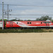 London North Eastern Railway (LNER) 91132 - Biggleswade