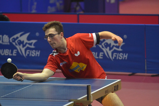 Day 5 - ITTF - PanAm Junior Championships