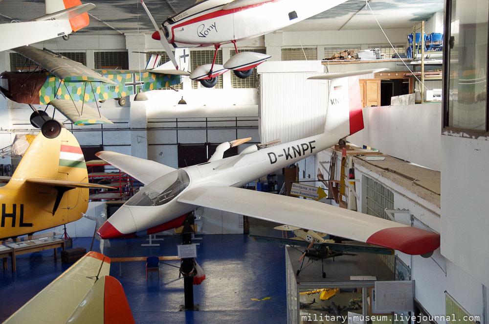 Luftfahrt- und Technikmuseum Merseburg-186