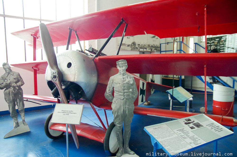 Luftfahrt- und Technikmuseum Merseburg-162
