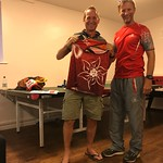 2018/07 EUROPEAN TOUCH CHAMPIONSHIPS
