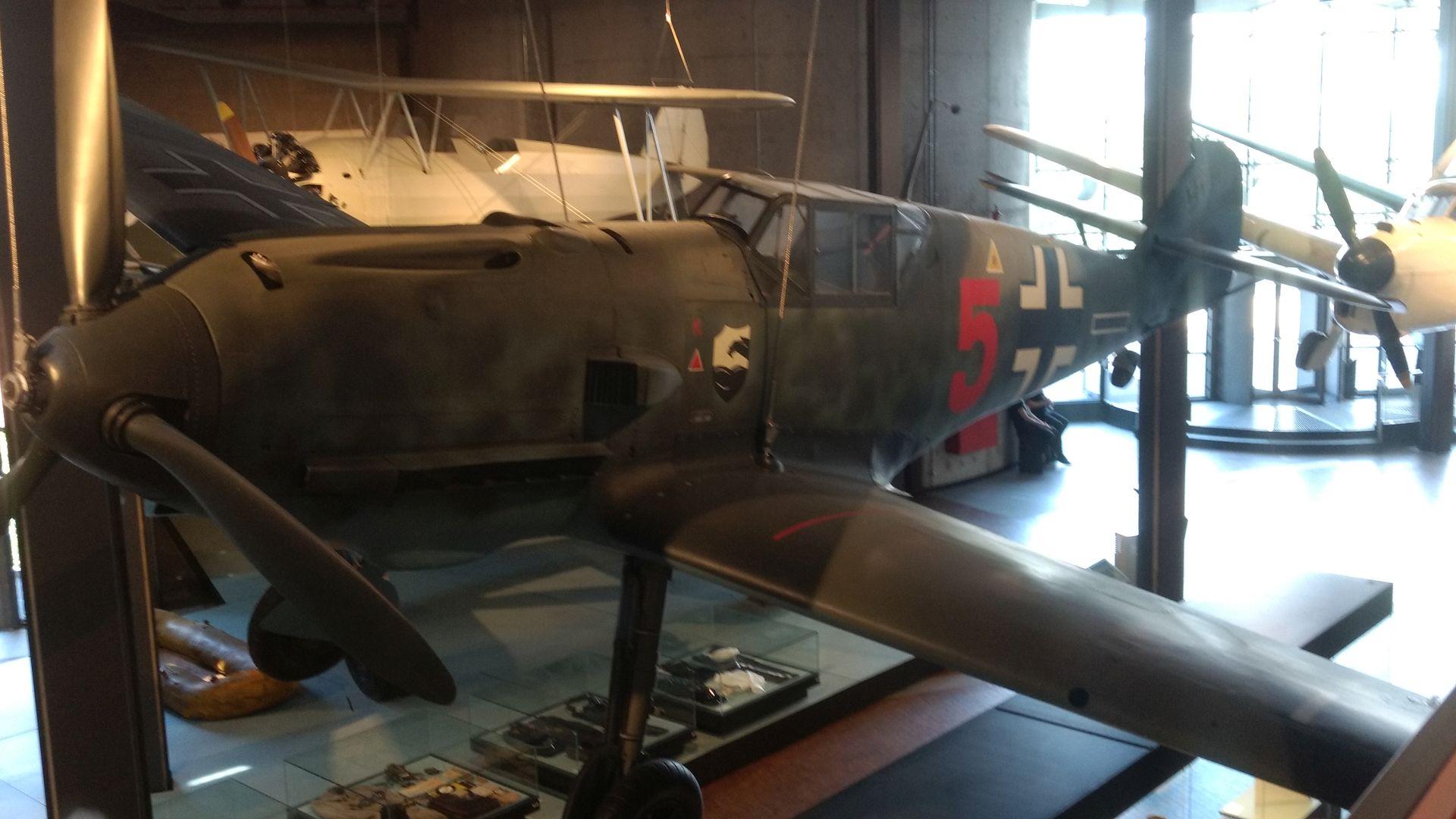Deutsches Technikmuseum Berlin 43626077341_8a6c2eb411_o