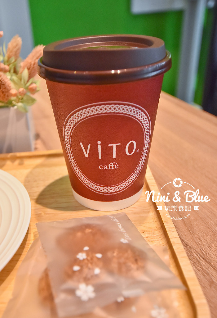 ViTO Taiwan ViTO caffe 台中 公益路 冰淇淋19