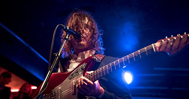 Kevin Morby 108