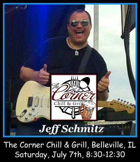 Jeff Schmitz 7-7-18