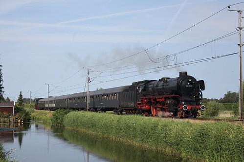SSN 01 1075 - Pennekamplaan in Oosterblokker 07-07-2018