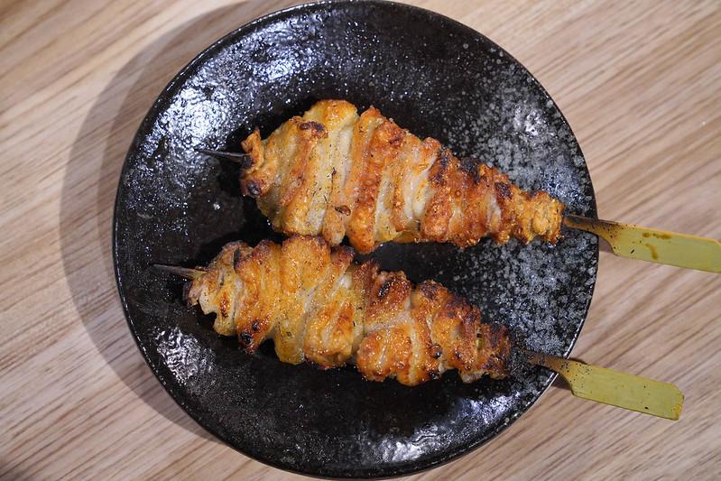 隆次郎燒鳥 (45)