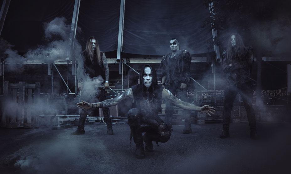 本週,Behemoth將為他們的下一個發行準備teaser 1