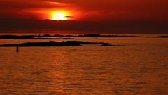 108. tema Sunset