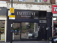 Picture of Excellent Hair And Beauty, 218 High Street