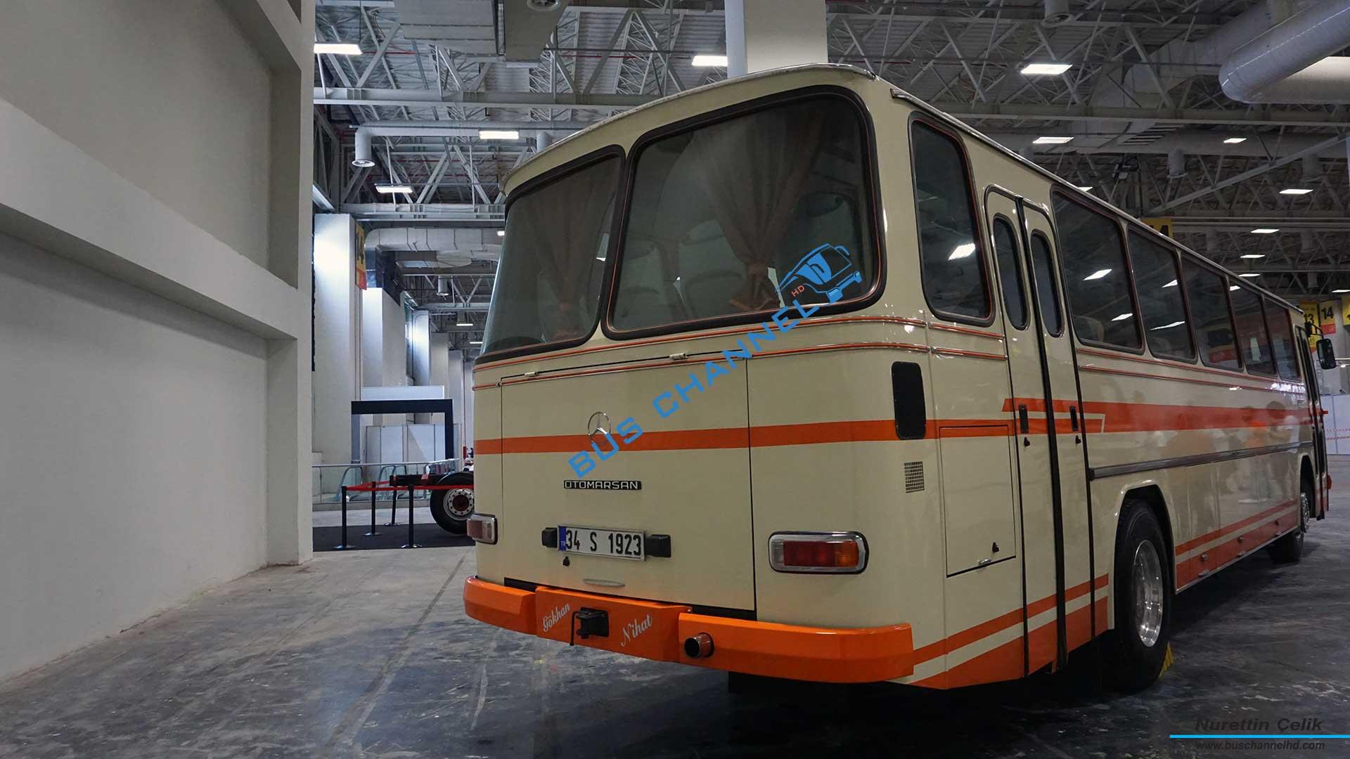 Mercedes Benz O 302 VİP
