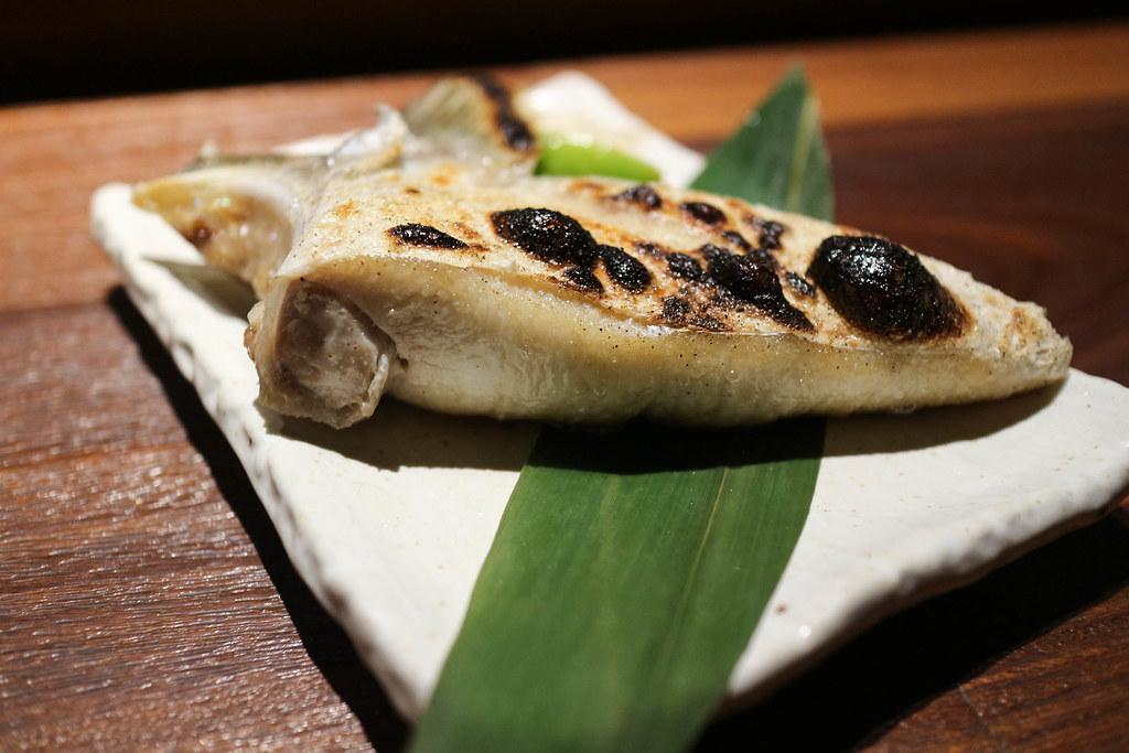 鮨一 Sushi ichi (91)