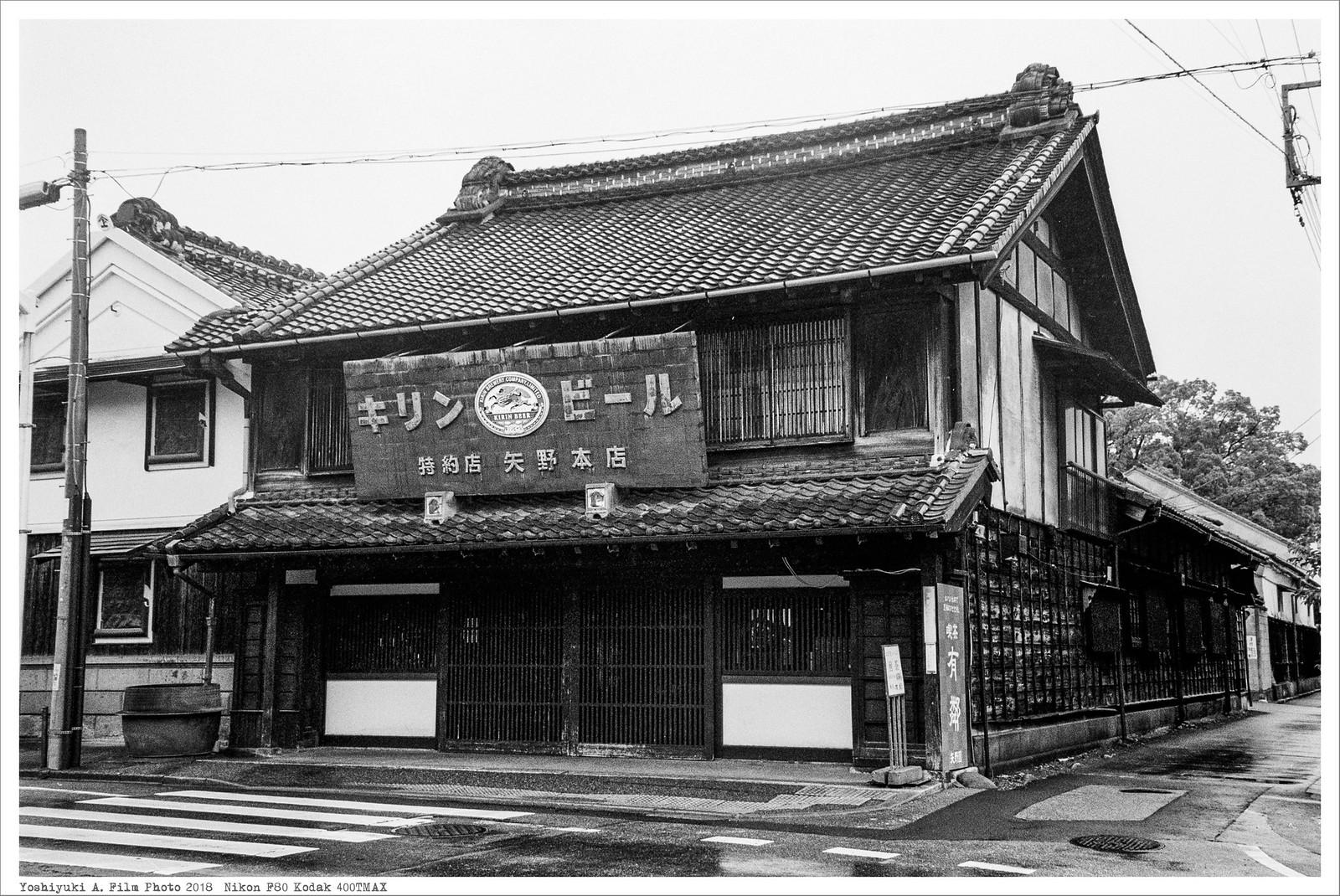 群馬県 桐生市 Nikon_F80_Kodak_400TMAX__25