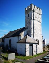 St Marys Church Pennard