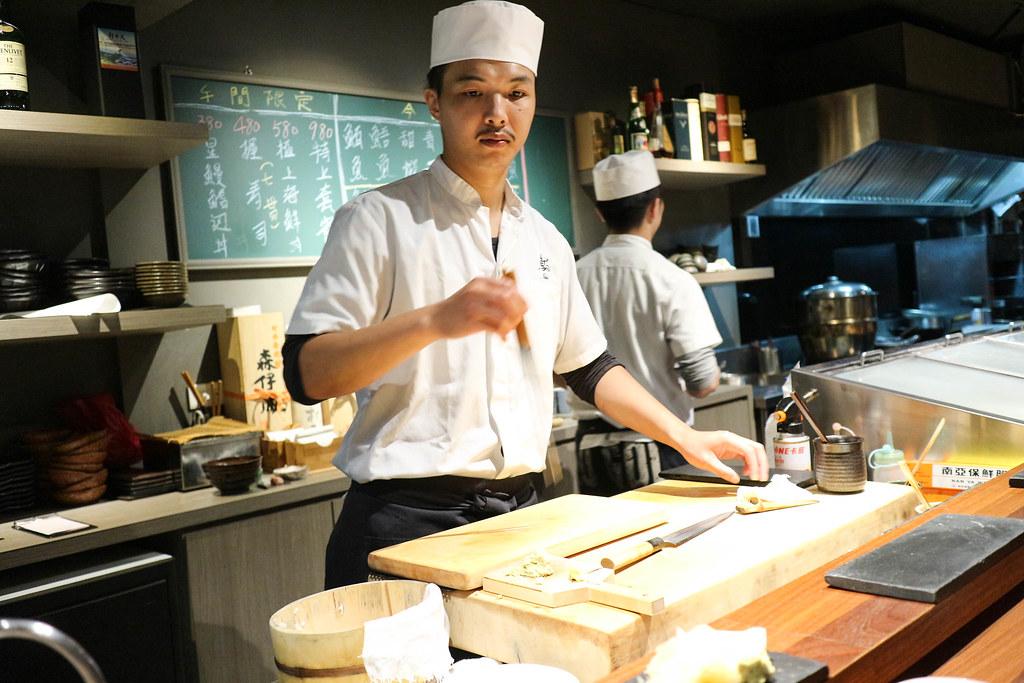 鮨一 Sushi ichi (15)