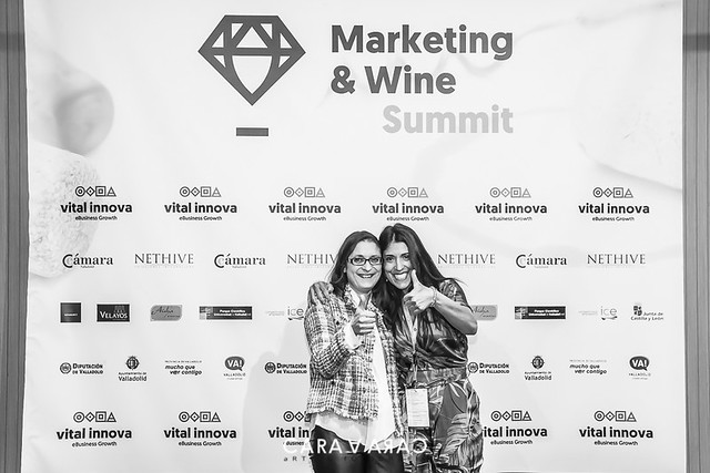 Marketing & Wine Summit 2018