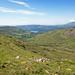 Above Kirkstone Pass, Lake District