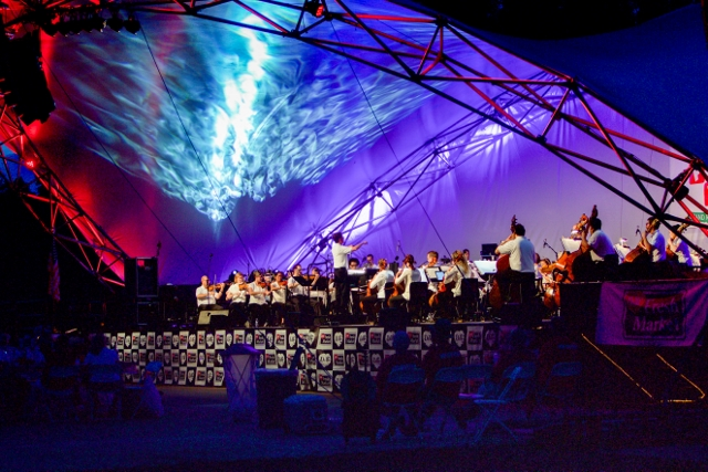 GR Symphony's 2018 Picnic Pops and Classical Fireworks