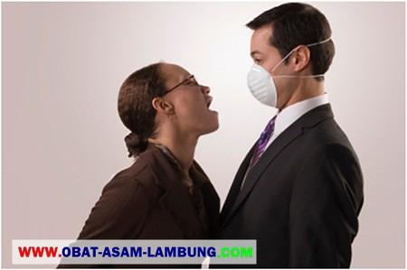 5 Cara Mengatasi Nafas Bau Akibat Asam Lambung