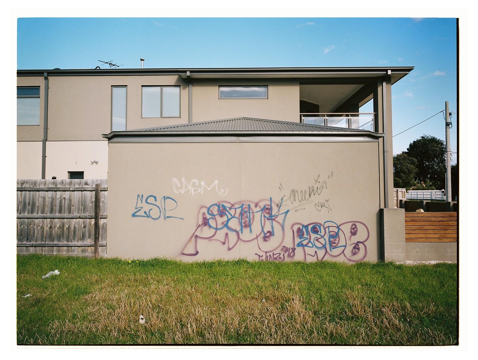 Rye Graffiti ii