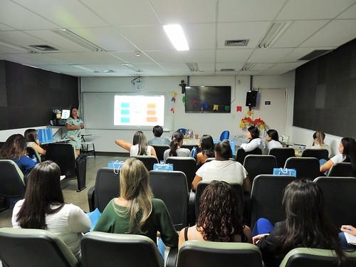 V Reunião Científica da Unidade de Nutrição Clínica – HU-Univasf